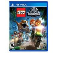 Lego Jurassic World PlayStation Vita For Ps Vita - EE697055
