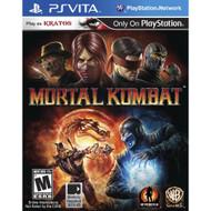 Mortal Kombat PlayStation Vita For Ps Vita Fighting - EE697062