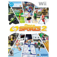 Deca Sports 2 For Wii With Manual And Case - EE697074