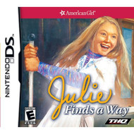 American Girl: Julie Finds A Way For Nintendo DS DSi 3DS 2DS - EE697078