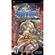 Yggdra Union Sony For PSP UMD RPG - EE697118