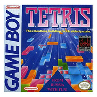 Tetris On Gameboy Puzzle - EE697125