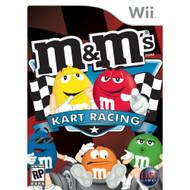 M&ms Kart Racing For Wii Flight - EE697146