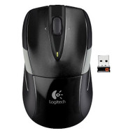 Logitech Wireless Mouse M525 Black/grey - ZZ697167