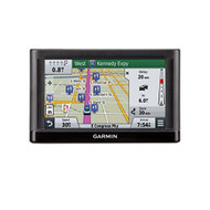Garmin Nuvi 65LMT GPS Navigators System With Spoken Turn-By-Turn - EE697175