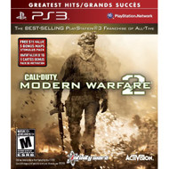 Call Of Duty: Modern Warfare 2 Greatest Hits With DLC For PlayStation  - EE697195