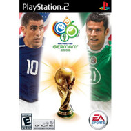 FIFA World Cup Germany 2006 For PlayStation 2 PS2 Soccer - EE697205