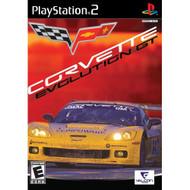 Corvette Evolution GT For PlayStation 2 PS2 - EE697220