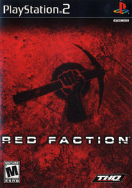 Red Faction For PlayStation 2 PS2 Shooter - EE697233