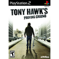 Tony Hawk's Proving Ground For PlayStation 2 PS2 - EE697255