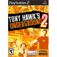 Tony Hawk's Underground 2 For PlayStation 2 PS2 - EE697259