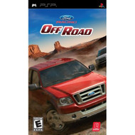 Ford Racing Off Road Sony For PSP UMD Flight - EE697275