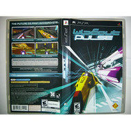 Wipeout Pulse Sony For PSP UMD Flight - EE697278