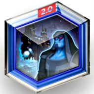 Disney Infinity: Marvel Super Heroes 2.0 Edition Power Disc Escape - EE697376
