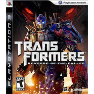 Transformers: Revenge Of The Fallen For PlayStation 3 PS3 - EE697398