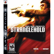 Stranglehold For PlayStation 3 PS3 Shooter - EE697409