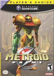 Metroid Prime For GameCube - EE697421