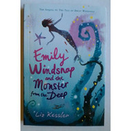 Emily Windsnap And The Monster From The Deep Emily Windsnap By Liz - EE697501
