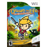 Drawn To Life: The Next Chapter For Wii - EE697500
