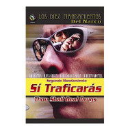 Traficaras On DVD With Luis Gatica - EE697602