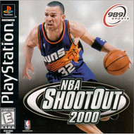 NBA Shoot Out PlayStation For PlayStation 1 - EE697603
