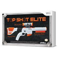 Cabela's Top Shot Elite Firearm Peripheral For Wii Multi-Color JUI196 - EE697604