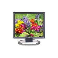 Dell Ultrasharp 1704FPVT 17 Inch Flat Panel LCD Monitor 1704FPVT 170 - EE697617