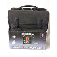 Sony PS1 Travel Bag / Carrying Case For PlayStation 1 Black - EE697645