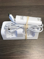 Charging Dock With Two Batteries 2 For Wii HXK471 - EE697686