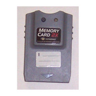 PlayStation One Memory Card For PlayStation 1 PS1 Expansion EEK083 - EE697685