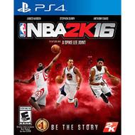NBA 2K16 For PlayStation 4 PS4 Basketball - EE697705