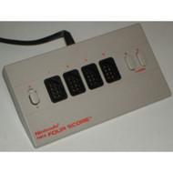 NES Four Score For Nintendo NES Vintage 4 - EE697717