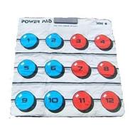 Nintendo NES Power Pad For Nintendo NES Vintage Multi-Color GVQ087 - EE697725