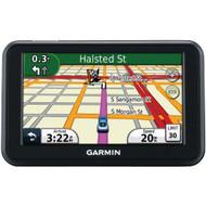 Garmin Nuvi 40LM 4.3-inch Portable GPS Navigator With Lifetime Maps US - EE697752