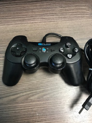 Aplay Wired Controller PS3 For PlayStation 3 Black WHS950 - EE697756