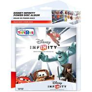 Disney Infinity Power Discs Album - EE697758