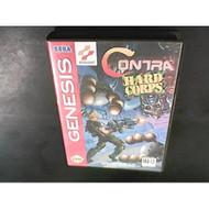 Contra Hard Corps For Sega Genesis Vintage - EE697788