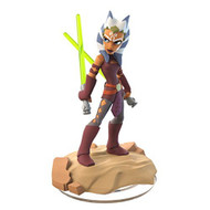 Disney Infinity 3.0 Edition: Star Wars Ahsoka Tano Single Figure - EE697808