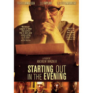 Starting Out In The Evening On DVD With Frank Langella - EE697814