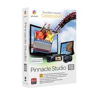 Pinnacle Studio 18 Software - EE697821