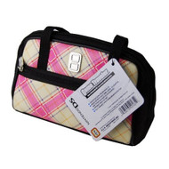 Nintendo Lite Game Traveler Purse Hot Pink For DS - EE697823