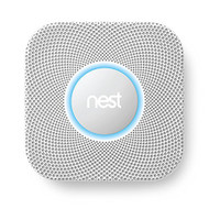 Nest Protect Smoke Plus Carbon Monoxide Wired 120V S2001LW  - EE697847