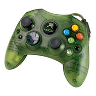 Xbox Controller S Green For Xbox Original Gamepad - EE697891