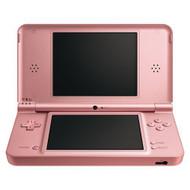 Nintendo DSi XL Metallic Rose Pink PBJ943 pink - EE697933