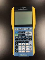 Texas Instruments Ti Nspire Graphing Calculator With Nspire And TI-84 - EE697939