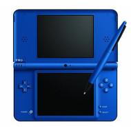 Nintendo DSi XL Midnight Blue Blue DSi blue DSI - EE697980