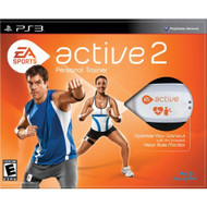 EA Sports Active 2 For PlayStation 3 PS3 - EE697989