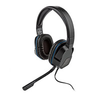 PDP Sony Afterglow Lvl 3 Stereo Gaming Headset 051-032 Black For - EE698003
