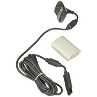 Microsoft OEM Xbox 360 Play And Charge Kit - EE698011
