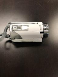 JVC HD Everio GZ-300WU Camera White 60X - EE698023